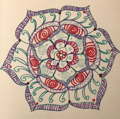 Learn how make many different kinds of mandalas such as a drawing video, mandala craft, mandala in the sand and many more ideas. Art Activities For Kids, Mandala Art, Swirls, Art Projects, Memes, Drawings, Artist, Pattern, Crafts