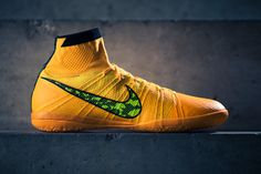 A Closer Look at the Nike Elastico Superfly IC 40a5a19c6e3c4
