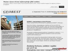 GEOBEST Spółka z o.o.