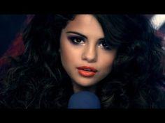 Selena Gomez // Love You Like A Love Song Video // Purple + Gold Eyes w/ Dark Coral Lips