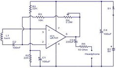#ElectromagneticFieldsensor circuit that are performed using particular sensors or probes, such as EMF meters.