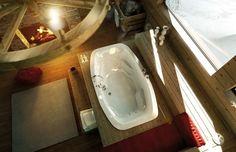 Luxus Badewanne-Einbau Rhapsody-Maax