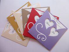 Tarjetas e Invitaciones Pamela Flavia: Casamientos