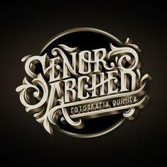 Señor Archer by Javi Bueno