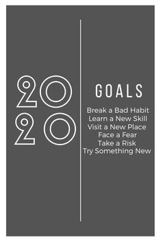 Happy New Year Quotes : 2020 goals quotes : Break a bad habit Learn a new skill visit a new place Fac New Year Inspirational Quotes, Happy New Year Quotes, Quotes About New Year, Motivational Quotes, Inspiring Quotes, New Year Resolution Quotes, Year Resolutions, New Year Goals, New Year New Me