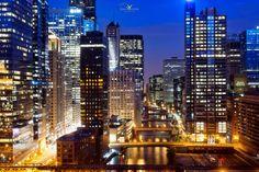 Lightened Up Chicago