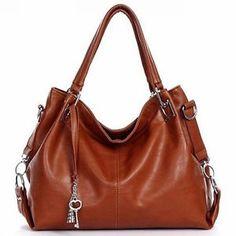 How to Restore a Leather Handbag