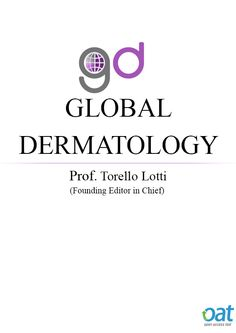 Dermatology journal is the branch of medical science dealing with the skin, journal of dermatology is an internationally dermatology and scientists involved in clinical  dermatology and skin biology.