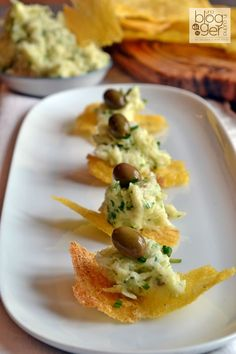 sfoglie di polenta con baccalà mantecato (1)