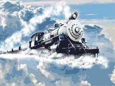 The Glory Train - PLAY - The Train - Wattpad