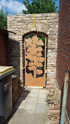 Zierbrunnen Bauanleitung Zum Selber Bauen | Heimwerker Forum | Gaden |  Pinterest | Garden Planters, Planters And Backyard