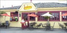Loulou's Griddle In The Middle (Monterey, Ca) Diners, Drive-Ins & Dives