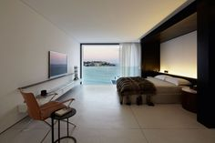Bondi House by Katon Redgen Mathieson | HomeDSGN, a daily source for inspiration and fresh ideas on interior design and home decoration.