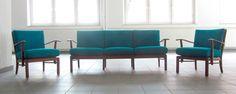 CONFIDENT SUE | Polster | Möbel | Verfeinertes | #Design HOOK & EYE –The Fine Factory | #Stuttgart