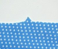 Sewing with knit fabrics