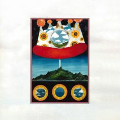 "#92. ""Music From The Unrealized Film Script, Dusk At Cubist Castle""  ***  The Olivia Tremor Control  (1996)"