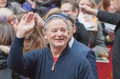 5 Charleston Restaurants Where You'll Probably Run Into Bill Murray