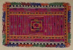 E-9359-L.  Pashtun Tray Cover