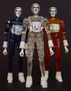 Micronauts Action Figures | Action Figures | Sugary.Sweet | #ActionFigure #Toy  #Micronauts