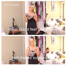 Jenna marbles how girls get dressed