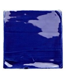 MH Country Rustic Victorian Blue Tile
