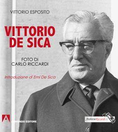 """""""Vittorio De Sica"""" di Vittorio Esposito"""