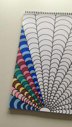 doodle art patterns ~ doodle art - doodle art journals - doodle art for beginners - doodle art drawing - doodle art easy - doodle art creative - doodle art patterns - doodle art letters Sharpie Drawings, Trippy Drawings, Cool Art Drawings, Pencil Art Drawings, Art Drawings Sketches, Sharpie Doodles, Psychedelic Drawings, Simple Doodles Drawings, Easy Canvas Art