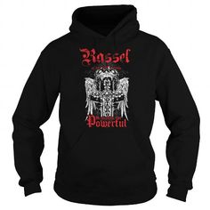 cool RASSEL tshirt, RASSEL hoodie. It's a RASSEL thing You wouldn't understand