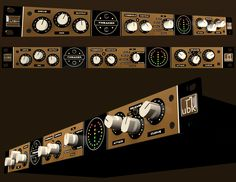 Gregory Scott's design is a fully-featured rackmount unit par excellence. John Pickford takes a look…