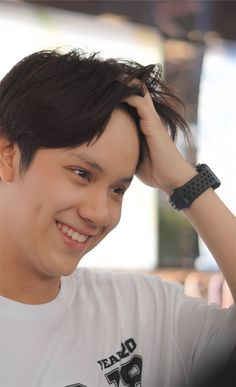 Ugly Duckling Series, Thai Drama, My Boo, Tumblr Boys, Your Boyfriend, Asian Boys, Best Actor, Boyfriend Material, Celebrity Crush
