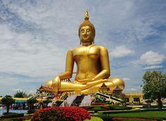 Τα ψηλότερα αγάλματα στον κόσμο