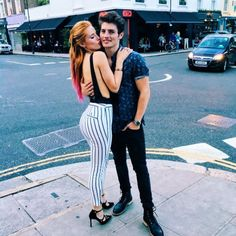 Gregg Sulkin And Bella Thorne Can't Support Each Other Without Causing A Sh*t Storm - http://oceanup.com/2017/04/15/gregg-sulkin-and-bella-thorne-cant-support-each-other-without-causing-a-sht-storm/