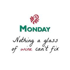 Monday Wine Funny!