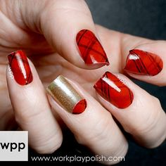 Photo taken by work/play/polish - INK361