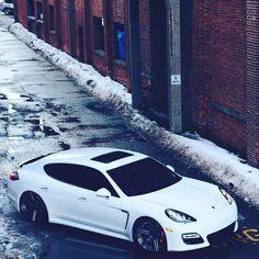 Panamera GTS #dadriver  #Porsche #Panamera #GTS @porsche_iberica
