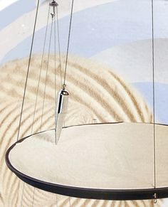 Large Foucault Pendulum : Mad About Science, Science Toys ...