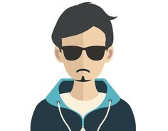 """Check out new work on my @Behance portfolio: """"Create my Avatar"""" http://on.be.net/1S35dSH"""
