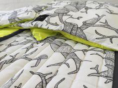 Økologisk bomuld sengelinned fra YAI YAI