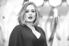 Adele make-up tutorial!!! Because who wouldn't want to look THAT good ;) Fabulous
