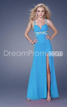2013 Junior year prom dress!