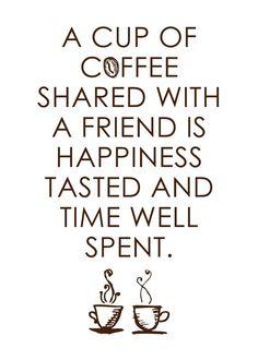 Coffee Lover @Katherine Adams Lantis