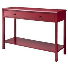 From Target...in grey for hallway!