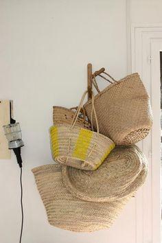 *baskets