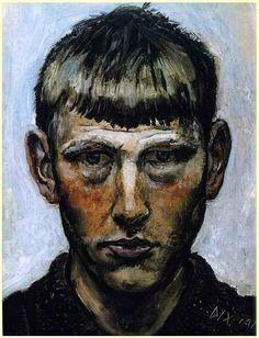 Otto dix Seft 1913