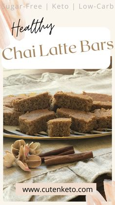 Types Of Desserts, Easy Desserts, Yummy Snacks, Yummy Food, Keto Bars, Low Carb Diet, Pumpkin Recipes, Recipe Collection, Lchf