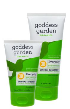 Goddess Garden — The Dieline - Package Design Resource