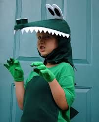 Image result for crocodile costumes