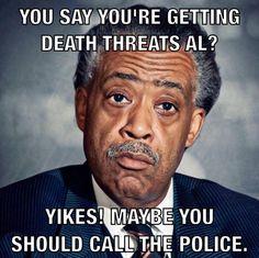 Hey Al, who ya gonna call?