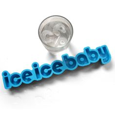 Ice Ice Baby Tray - Only £8!!
