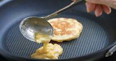 No Flour Banana Pancakes – Easy And Healthy Fitness Recipe